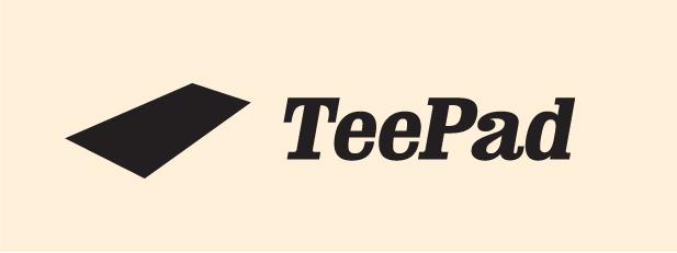 TeePad_title